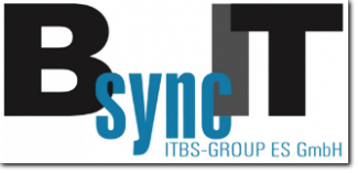 ITBS-GROUP ES GmbH Logo